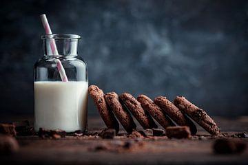 Milch & Kekse von Iwan Bronkhorst