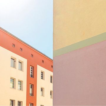 Huizen van Michael Schulz-Dostal