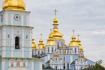kathedraal Kiev van marijke servaes