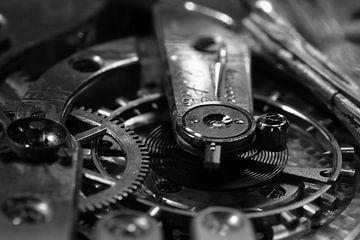 Horloge von Frank de Ridder