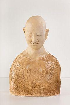 Zen-monnik 12, Kaori Goyen-Chiba van