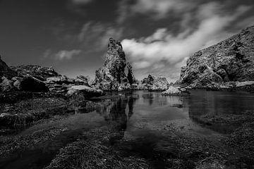 Belle-île-en-mer, Bretagne von Jeroen Mikkers