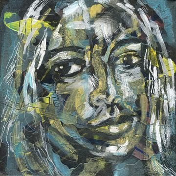 Leven van ART Eva Maria