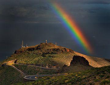 Regenboog van