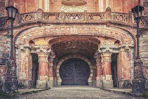 Verlassenes Castello
