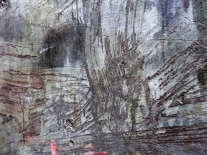 Urban Abstract 172 van MoArt (Maurice Heuts)