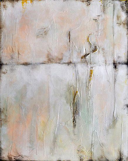 Winter Textures van Maria Kitano