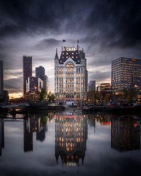 Rotterdam van Tim Kreike