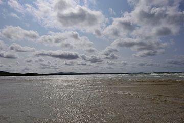 Glinsterende zee von Annick Cornu