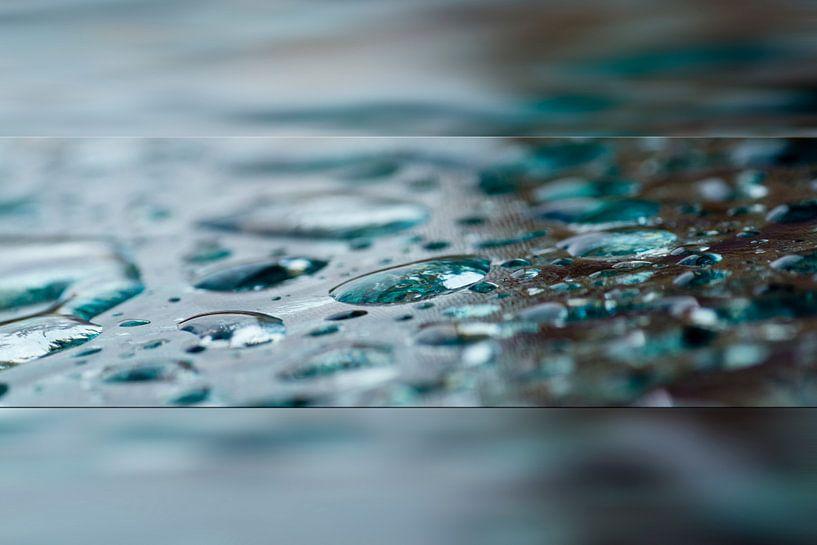 After the rain van Greetje van Son