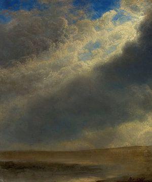 Albert Bierstadt~Landschap