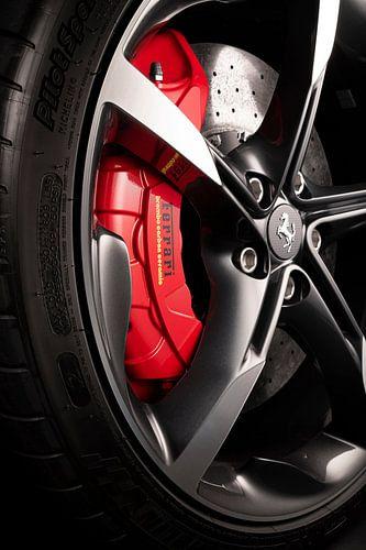 Ferrari SF90 Stradale Wiel en Velg