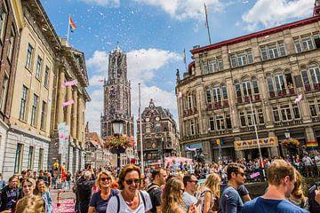 Utrecht Canal Pride 2017