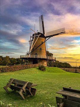 Soest Netherlands sur Adam Atkinson
