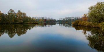 Panoramatiek van Wouter Kok