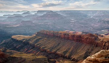 0696 Grand Canyon von Adrien Hendrickx