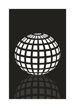 globe von Marion Tenbergen