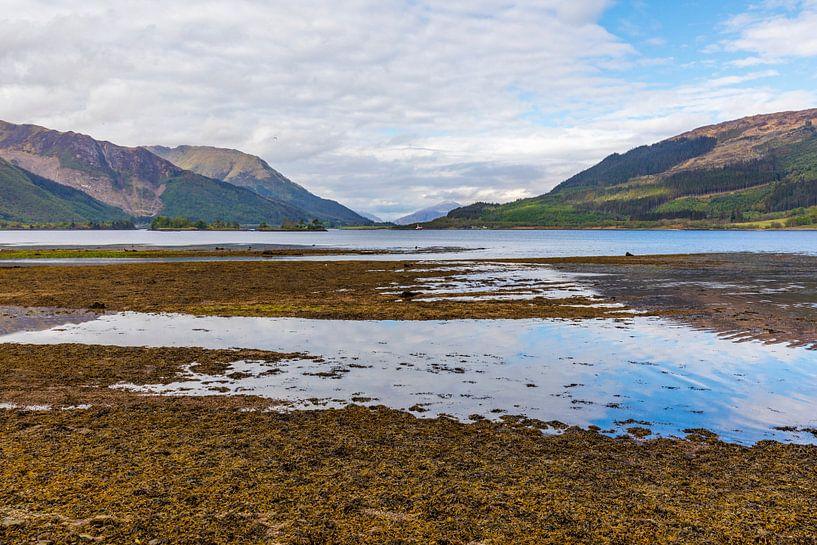 Schotse hooglanden van Remco Bosshard