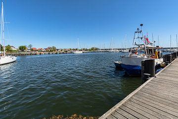 Hafen Bregge, Rügen von GH Foto & Artdesign
