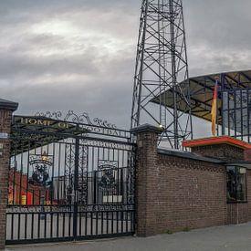 Go Ahead Eagles Deventer 3 (Home of football 2018) van Remco Lefers