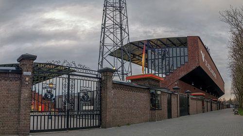 Go Ahead Eagles Deventer 3 (Home of football 2018) van