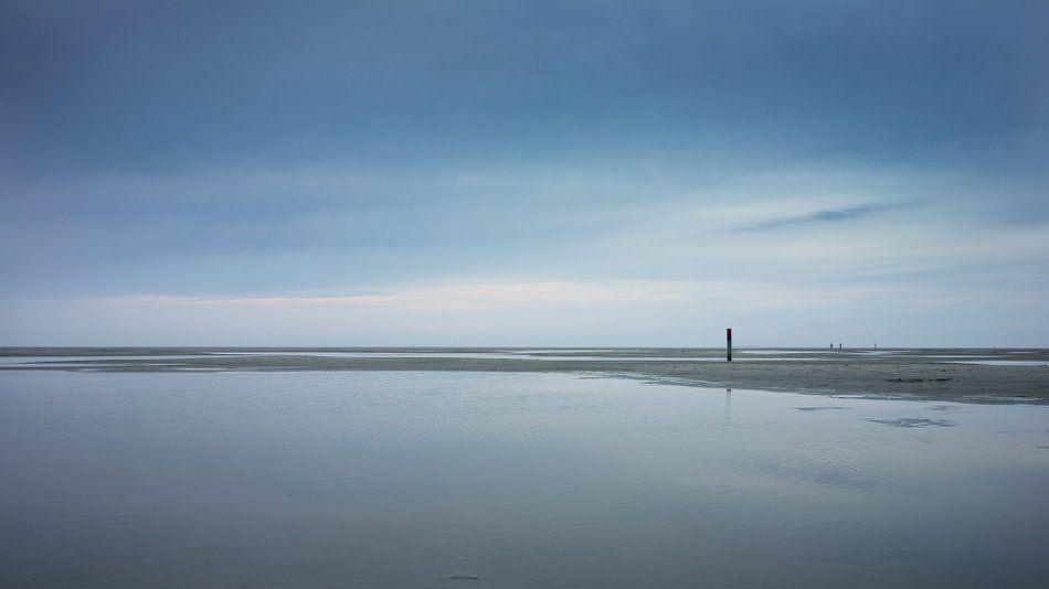 Zee van Peter Zeedijk