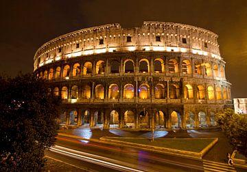 Colosseum, Rome van Gerard Burgstede