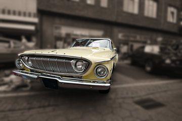 Buick van Erik Reijnders