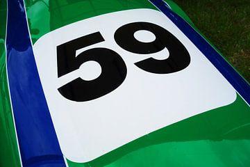 Racing No.59 van Theodor Decker