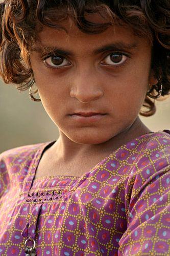 Jaisalmer Girl van