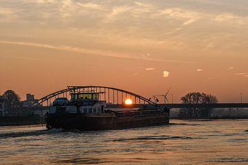 Gouden boot van Arjan Penning