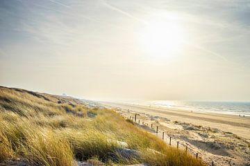 Coastline van Casper De Graaf