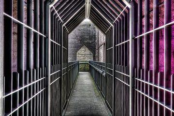 Tunnel effect van Henk Elshout