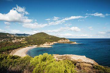 Sardinia - Chia van
