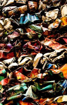 autosloop van Karin Keesmaat Kijk-Kunst