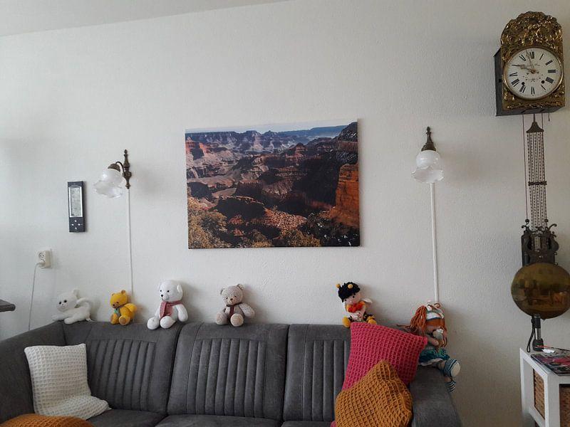 Kundenfoto: Grand Canyon    von Kurt Krause