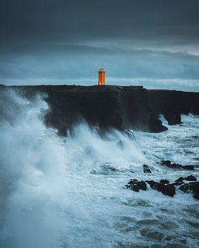 Lighthouse van Frederik Opdeweegh