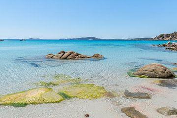 Mediterranean Sea sur Ineke Nientied