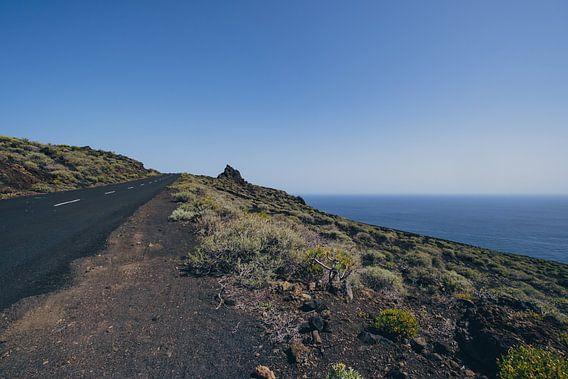 La Palma   Road to El Faro