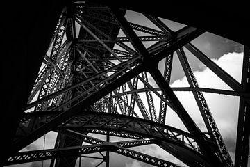 Ponte Luís I van Marloes van Mourik