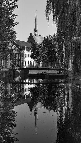 Amersfoort, Aegtenkapel ZW van Marlous en Stefan P.