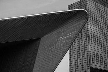 Centraal Station Rotterdam von Margo Smit
