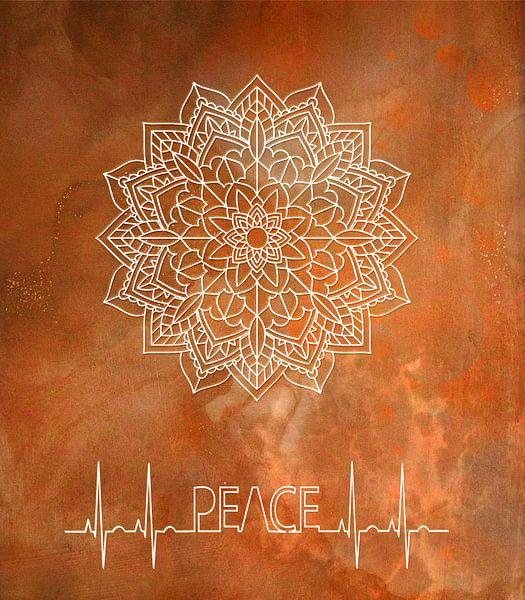 Peace van Bright Designs