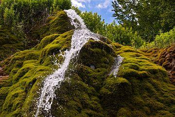 Eifel-Wasserfall Deutschland von Anouschka Hendriks