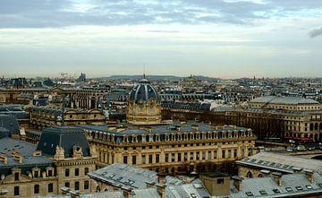 Parijs von