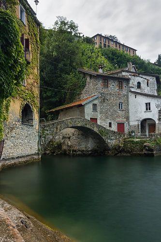 Ponte Roma Nesso van