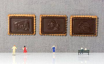 museum van koekjes