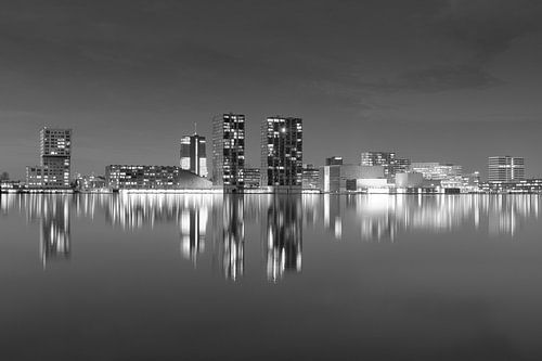 Almeerse skyline