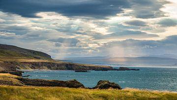 Küstenlandschaft Island von videomundum