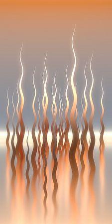 Eisenflammen